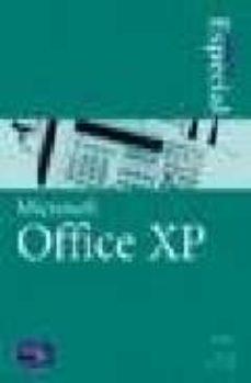 Lofficielhommes.es Microsoft Office Xp Image