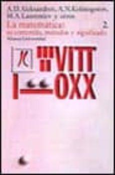 Permacultivo.es La Matematica (T.2) (8ª Ed.) Image