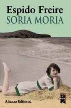soria moria-espido freire-9788420668895