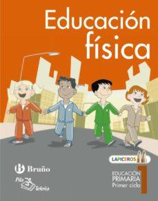 Alienazioneparentale.it Lapiceros Educacion Fisica 1 Ed Primaria E571 Image