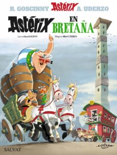 Encuentroelemadrid.es Asterix En Bretaña (Edicion Limitada 2012) Image