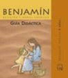 Enmarchaporlobasico.es Benjamin 4. Guia Didactica: Religion Y Moral Catolica Image