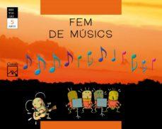 Inmaswan.es Fem De Músics Image