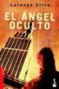 Debatecd.mx El Angel Oculto Image