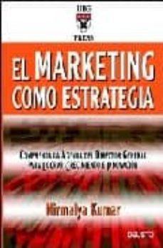 Followusmedia.es El Marketing Como Estrategia. Comprenda La Agenda Del Director Ge Neral Para Lograr Crecimiento E Innovavion Image