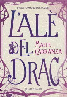 l ale del drac-maite carranza-9788424664695