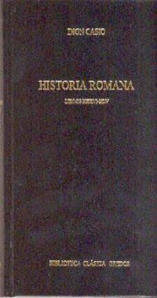 Bressoamisuradi.it Historia Romana: Libros Xxxvi-xlv (Fragmentos) Image