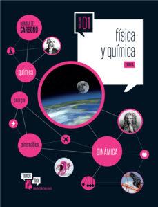 Viamistica.es Física Y Química 1º Bachillerato - Pack(vol 1 Teoria Vol 2 Practica)- Somoslink Image