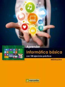 Descargar APRENDER INFORMATICA BASICA gratis pdf - leer online