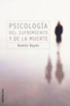 Chapultepecuno.mx Psicologia Del Sufrimiento Y De La Muerte Image