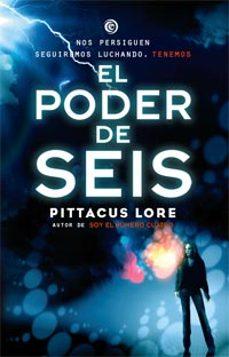 Debatecd.mx Legados De Lorien 2: El Poder Del Seis Image