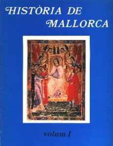 Cronouno.es Historia De Mallorca (Vol. I) (2ª Ed.) Image