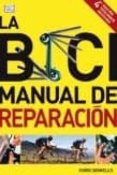 Curiouscongress.es La Bici. Manual De Reparacion Image