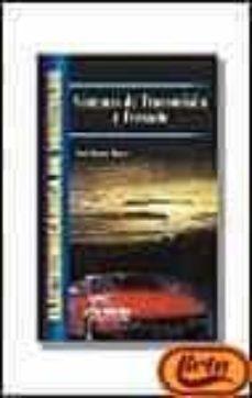 sistemas de transmision y frenado electronica de vehiculos-jose manuel alonso-9788428326995