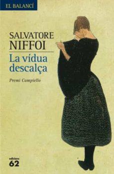 Inmaswan.es La Vidua Descalça (Premi Campiello 2006) Image