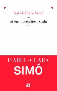 Ojpa.es Si Em Necessites, Xiula Image