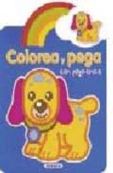 Garumclubgourmet.es Colorea Y Pega Con Pegatinas (Arco Iris) Image