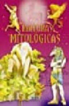 Geekmag.es Criaturas Mitologicas Image