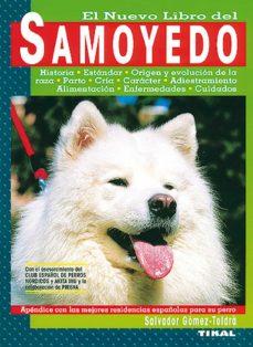 el nuevo libro del samoyedo-salvador gomez-toldra-9788430584895