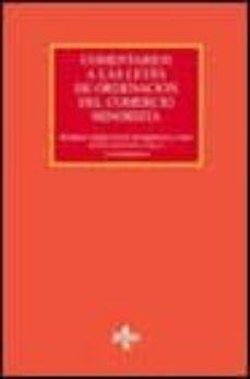 Titantitan.mx Comentarios A Las Leyes De Ordenacion Del Comercio Minorista Image