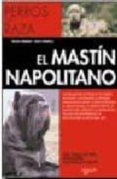 Geekmag.es El Mastin Napolitano Image