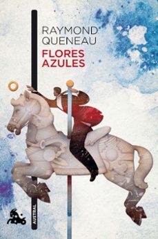Mrnice.mx Flores Azules Image