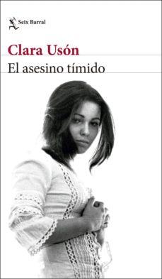 Descargas gratuitas de libros electrónicos en ebook EL ASESINO TIMIDO