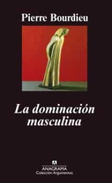 Ojpa.es La Dominacion Masculina Image