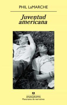 Libros gratis en línea para descargar en mp3. JUVENTUD AMERICANA