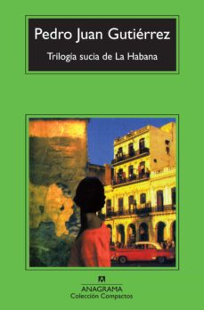 Amazon kindle libros descargas gratuitas uk TRILOGIA SUCIA DE LA HABANA (Spanish Edition) 9788433976895