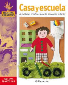 Descarga de libros electrónicos de epub de Google CASA Y ESCUELA in Spanish 9788434222595