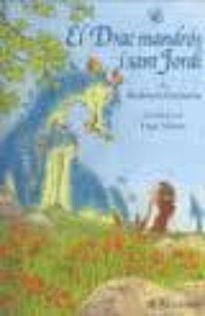 el drac mandros i sant jordi-kenneth grahame-9788434226395