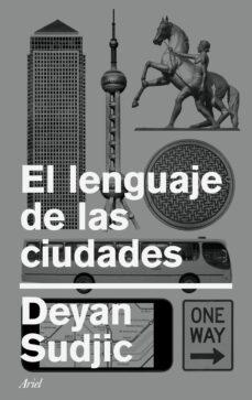 Cdaea.es El Lenguaje De Las Ciudades Image
