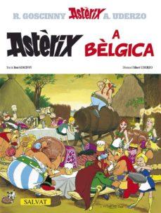 Chapultepecuno.mx Asterix A Belgica Image