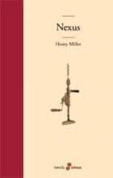nexus-henry miller-9788435009195