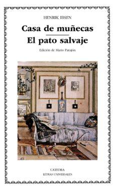 Permacultivo.es Casa De Muñecas; El Pato Salvaje Image