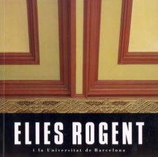 Inmaswan.es Elies Rogent I La Universitat De Barcelona Image