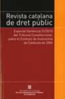 Encuentroelemadrid.es Revista Catalana De Derecho Publico Image