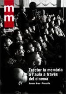 Viamistica.es Tractar La Memòria A L Aula A Través Del Cinema Image