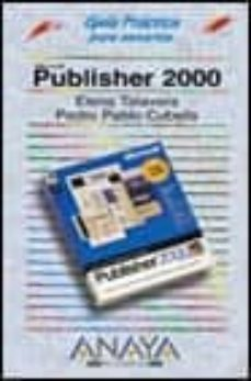 Chapultepecuno.mx Publisher 2000 Image