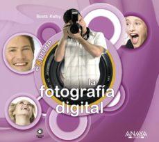 la fotografia digital (exprime)-scott kelby-9788441522695