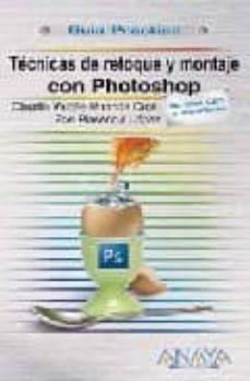 Javiercoterillo.es Tecnicas De Retoque Y Montaje Con Photoshop (Guia Practica) Image