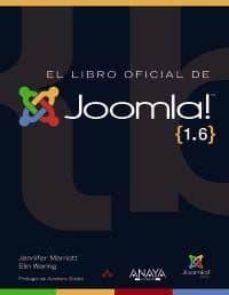 Curiouscongress.es El Libro Oficial De Joomla! Image