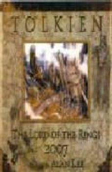 Inmaswan.es Calendario Tolkien 2007 (Poster De Alan Lee De Regalo) Image