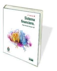 sistema financiero 2017-íñigo gonzalez garagorri-9788445434895