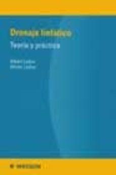 Iguanabus.es Drenaje Linfatico: Teoria Y Practica Image
