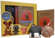 Titantitan.mx Kit Animalitos De Crochet Image