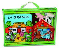 Relaismarechiaro.it La Granja (Libros Tela) Image