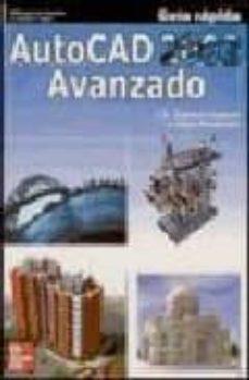 Concursopiedraspreciosas.es Autocad 2002. Avanzado (Guia Rapida) Image