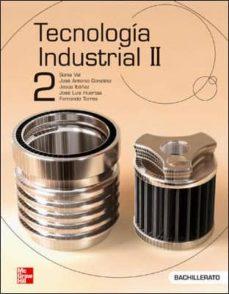 Concursopiedraspreciosas.es Tecnologia Industrial (2º Bachillerato) Image